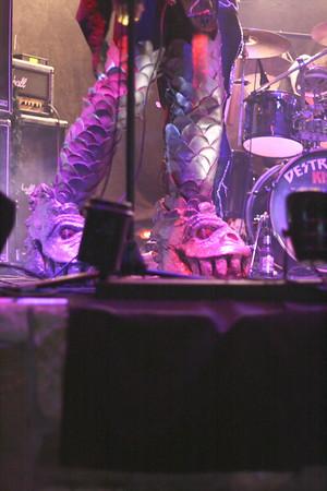 171 Destroyer - KISS Tribute Band @ Coach Joe's, Frisco, TX  5/2008