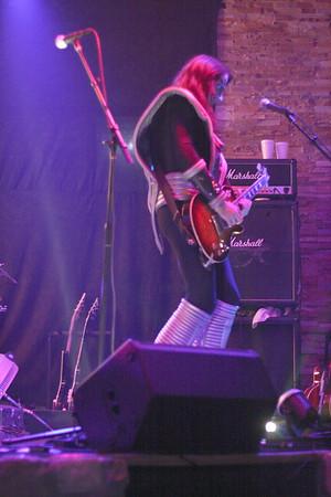 075 Destroyer - KISS Tribute Band @ Coach Joe's, Frisco, TX  5/2008