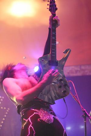 127 Destroyer - KISS Tribute Band @ Coach Joe's, Frisco, TX  5/2008