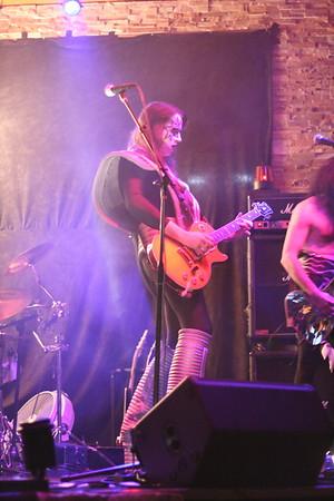 159 Destroyer - KISS Tribute Band @ Coach Joe's, Frisco, TX  5/2008