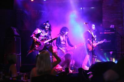 029 Destroyer - KISS Tribute Band @ Coach Joe's, Frisco, TX  5/2008