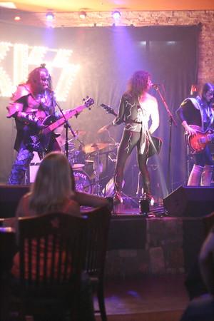 094 Destroyer - KISS Tribute Band @ Coach Joe's, Frisco, TX  5/2008