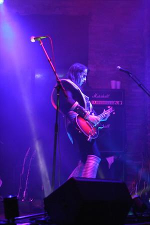 038 Destroyer - KISS Tribute Band @ Coach Joe's, Frisco, TX  5/2008