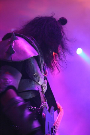 """236 """"Destroyer"""" KISS Tribute Band - Texas, USA"""