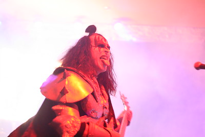 """302 """"Destroyer"""" KISS Tribute Band - Texas, USA"""