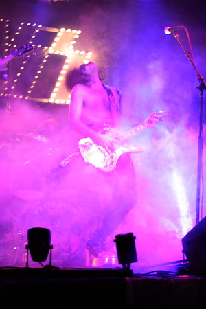 """108 """"Destroyer"""" KISS Tribute Band - Texas, USA"""