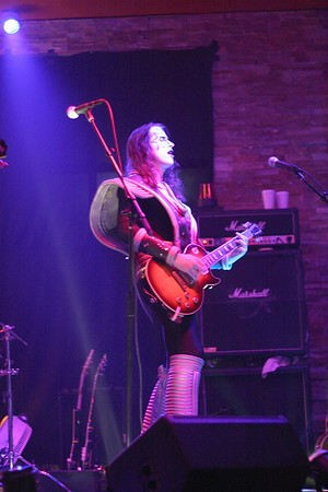 "071 ""Destroyer"" KISS Tribute Band - Texas, USA"