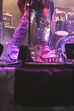 """171 """"Destroyer"""" KISS Tribute Band - Texas, USA"""