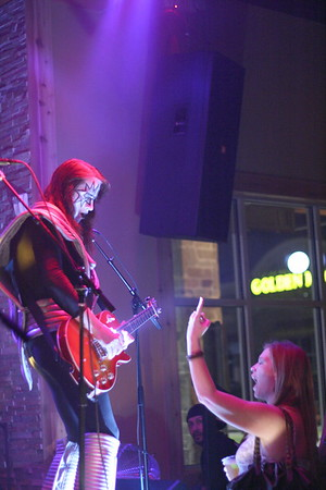 """234 """"Destroyer"""" KISS Tribute Band - Texas, USA"""