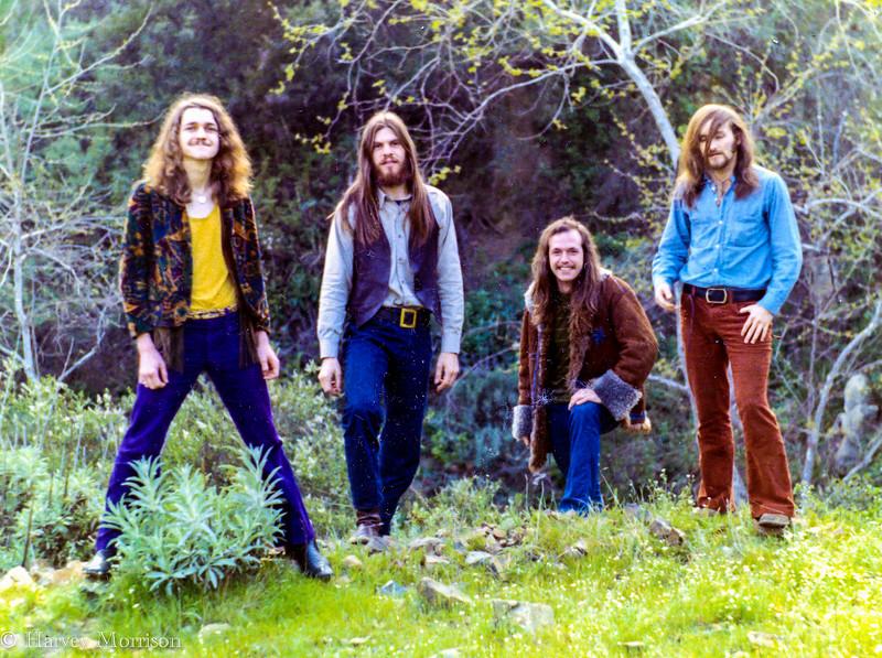 Devils Kitchen Band Topanga 69-002