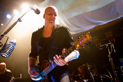 Devin Townsend Project, 9/7/2012, Great American Music Hall, San Francisco