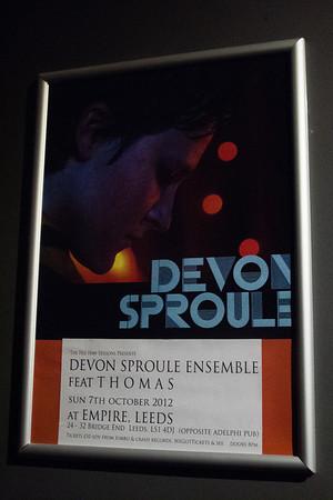 Devon Sproule (Empire Leeds)
