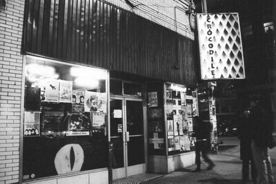 03-Crocodile Cafe
