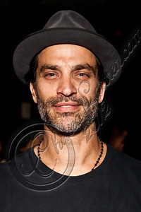 WEST HOLLYWOOD, CA - MAY 24:  Actor Johnathon Schaech poses at Diamond Baby performs at The Viper Room on May 24, 2012 in West Hollywood, California.  (Photo by Chelsea Lauren/WireImage)