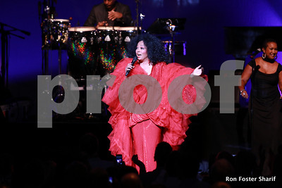 Diana Ross at the Palladium: Carmel, Indiana