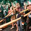 Vidéo Clip 12e (Australie) Festival International de Percussions de Longueuil. Photographes de l'ALPA