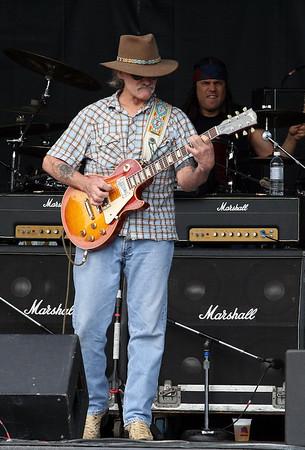 Dickey Betts Band - Syracuse,NY 2007-08-25