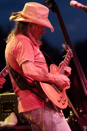Dickey Betts & Great Southern 2009-07-15