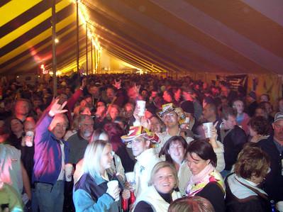 Dirty Deeds Live in Huntley 2005