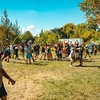 Dirtybird Campout 2018: Day 2, Oct 6, 2018 at Modesto Reservoir Campgrounds