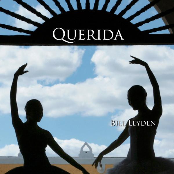 "Bill Leyden's ""Querida"" Album Art"