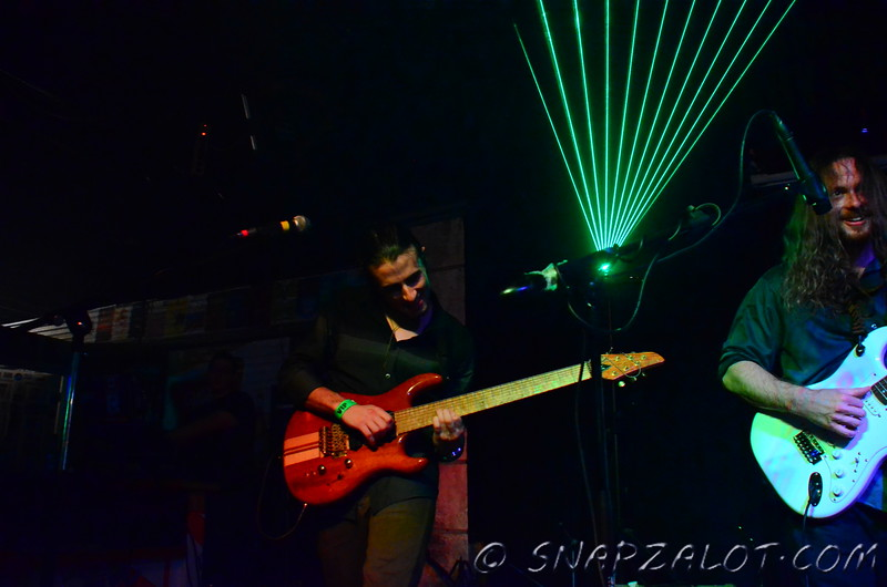 Displace CD Party 04-10-15 357