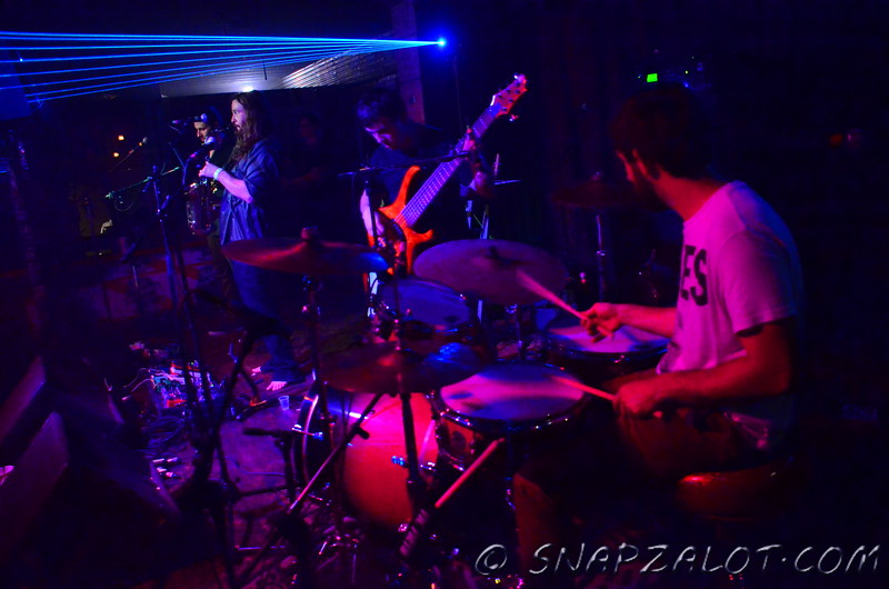 Displace CD Party 04-10-15 893