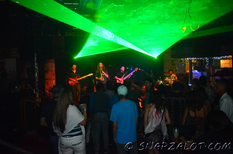 Displace CD Party 04-10-15 903