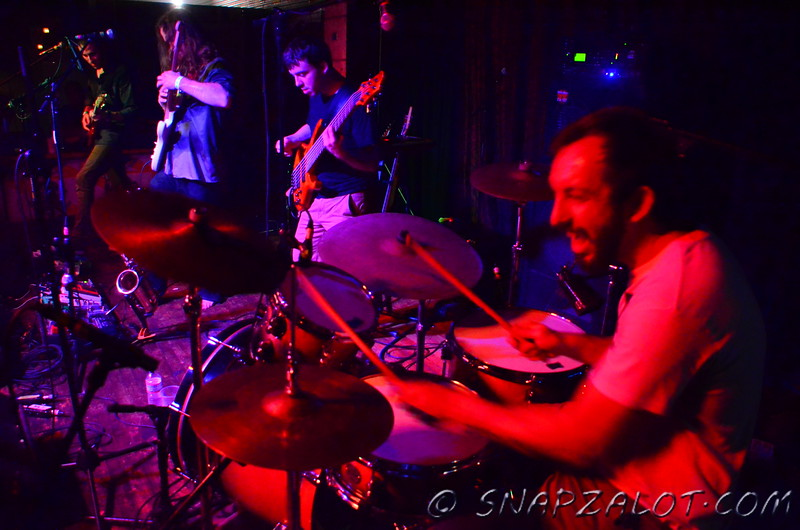 Displace CD Party 04-10-15 456