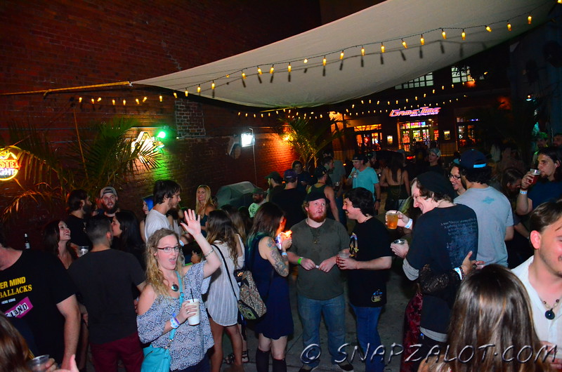 Displace CD Party 04-10-15 201