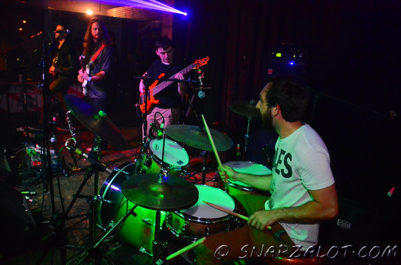 Displace CD Party 04-10-15 873