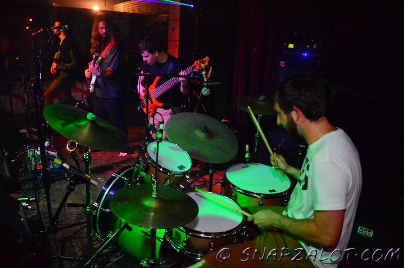 Displace CD Party 04-10-15 874