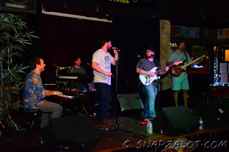 Displace CD Party 04-10-15 036