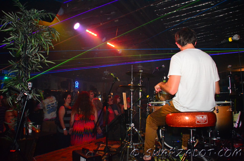 Displace CD Party 04-10-15 882