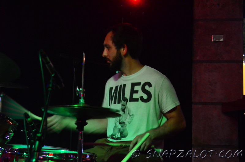 Displace CD Party 04-10-15 725