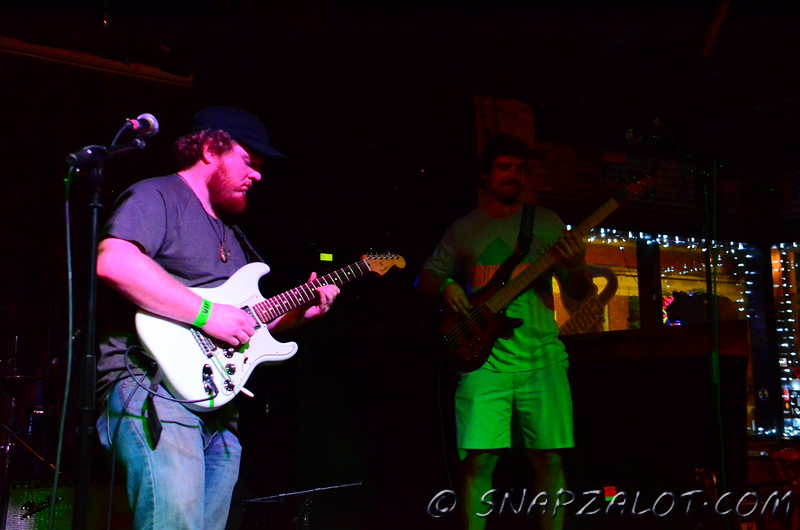 Displace CD Party 04-10-15 060