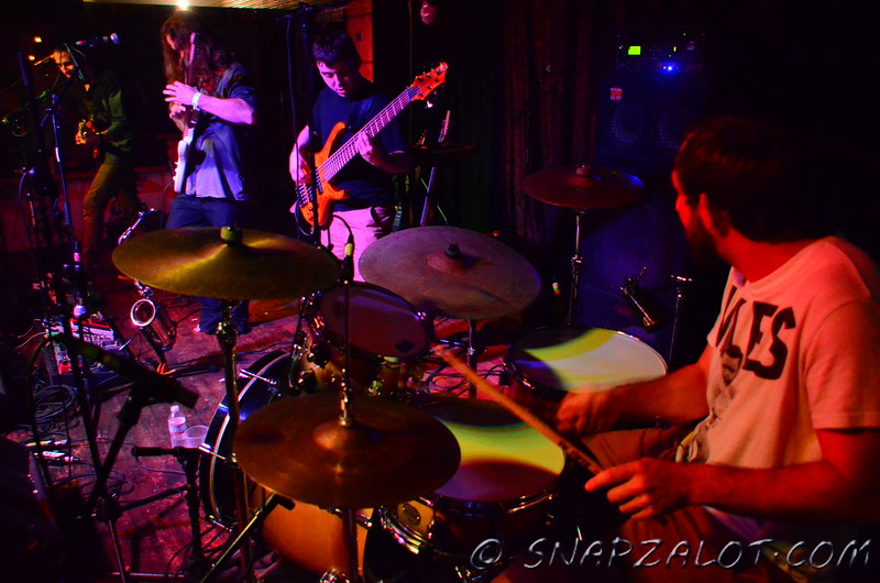 Displace CD Party 04-10-15 449