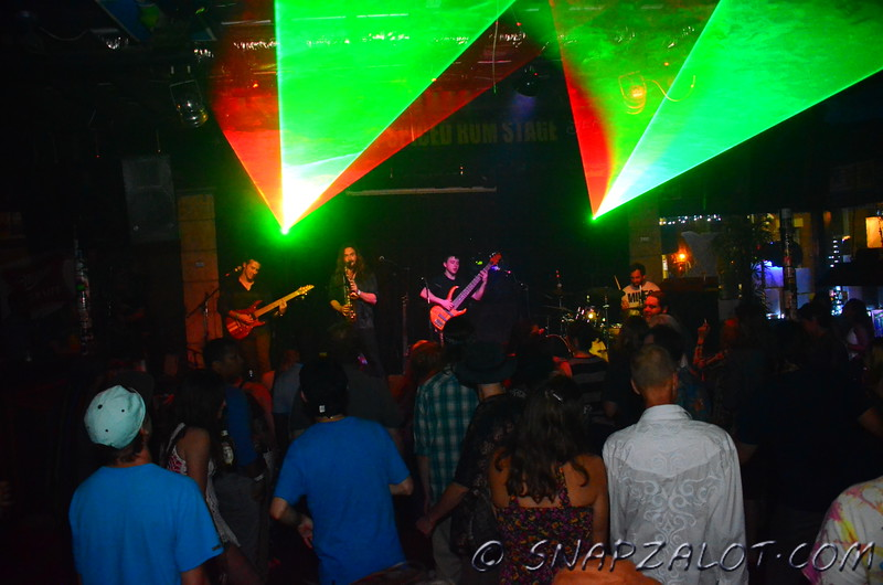 Displace CD Party 04-10-15 913