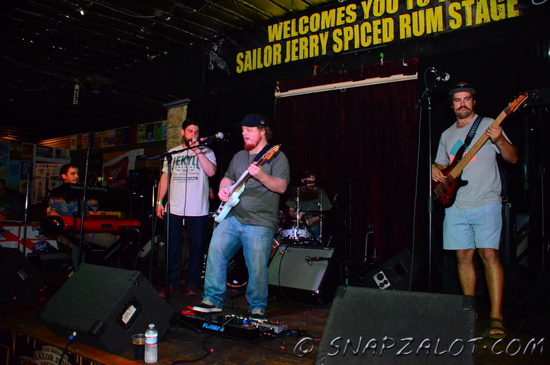 Displace CD Party 04-10-15 008