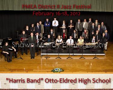 District Band - Harris-2 8x10