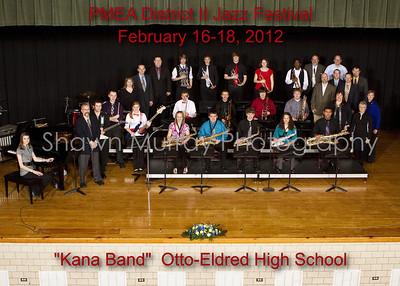 District Band - Kana