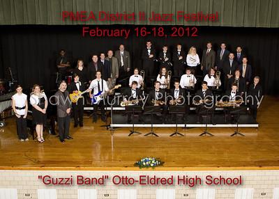 District Band - Guzzi