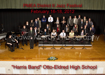 District Band - Harris
