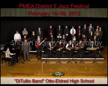 District Band - DiTullio 8x10