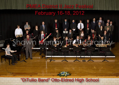 District Band - DiTullio