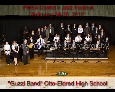 District Band - Guzzi 8x10