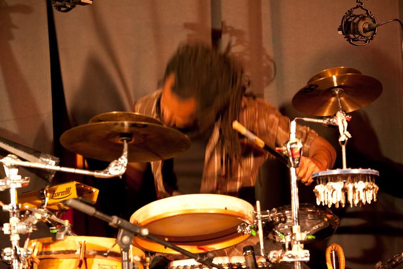 Dobrek Bistro Live 2015