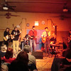 Red Dirt Rangers with Tom Skinner, Rad and Terry Ware (Don behind sitting)