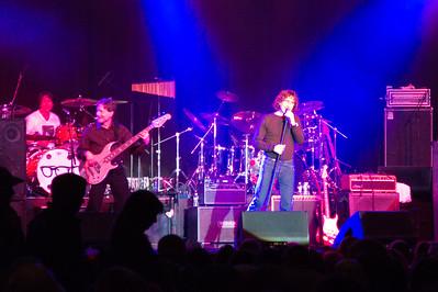 Donnie Iris & Michael Stanley & the Resonators at the Hard Rock Rocksino 12/21/14