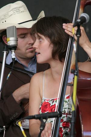Doug and Jess Band